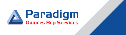 Paradigm of Idaho Owners Rep Services